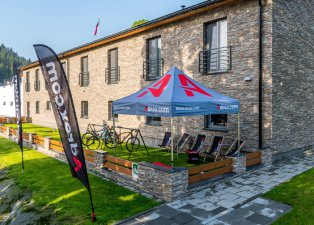 Adrex Bike Days s Quintbike